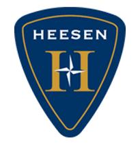 Logo Heesen