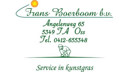 Logo Boerboom
