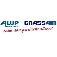 Logo grassair